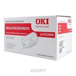 OKI 01240001