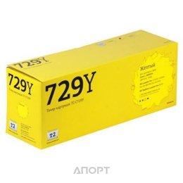T2 TC-C729Y