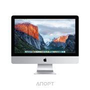 Фото Apple iMac 21.5 (MK442)