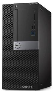 Фото Dell OptiPlex 5040 MT (5040-9952)