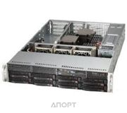 Фото SuperMicro SYS-6028R-TR