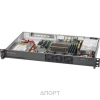 Фото SuperMicro SYS-5019S-L