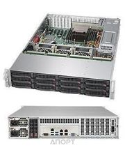 Фото SuperMicro SSG-6028R-E1CR12H