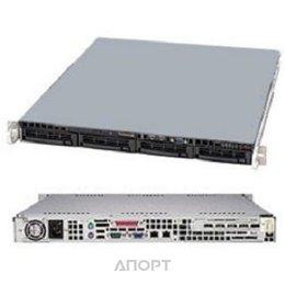 SuperMicro 5017C-MTF