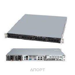 SuperMicro 5017C-MTRF