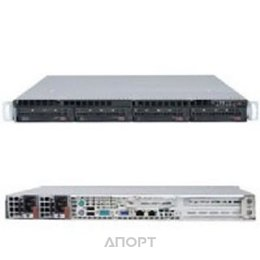 SuperMicro 5017C-URF