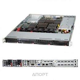 SuperMicro 6017R-N3RFT+