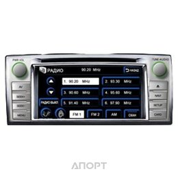 FlyAudio E7596NAVI
