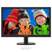 Фото Philips 243V5QHSBA