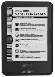 Фото Onyx BOOX Vasco Da Gama