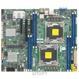 SuperMicro X10DRL-CT
