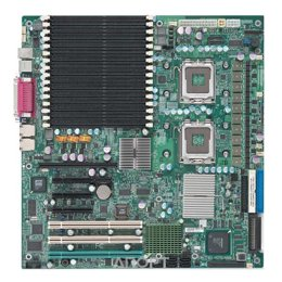 SuperMicro X7DB8+