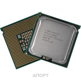 Intel Quad-Core Xeon X5450