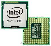 Фото Intel Xeon E3-1240 V2