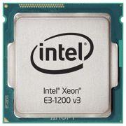 Фото Intel Xeon E3-1245 V3