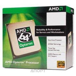 AMD Opteron 8216 Dual-Core