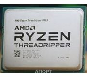 Фото AMD Ryzen Threadripper 1950X