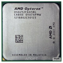 AMD Opteron 244