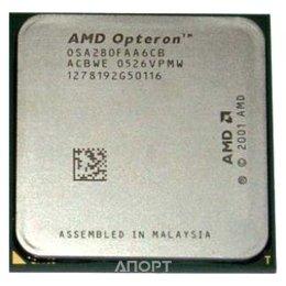 AMD Opteron 280 Dual-Core