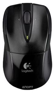 Фото Logitech M525 Wireless Mouse