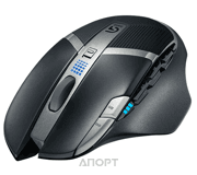 Фото Logitech G602 Wireless Gaming Mouse