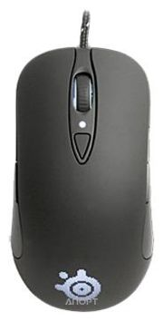 Фото SteelSeries Sensei RAW Rubberized Black (62155)