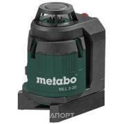 Фото Metabo MLL 3-20 (606167000)
