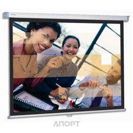 Projecta SlimScreen 200x200