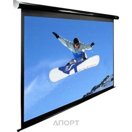 Elite Screens Electric 100H