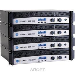 CROWN CDi 6000