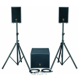 Eurosound FOCUS-1100A
