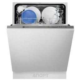 Electrolux ESL 6200 LO