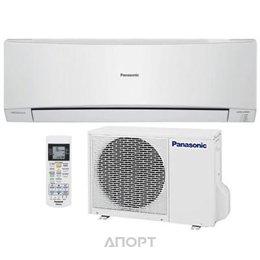 Panasonic CS-E12MKD/CU-E12MKD