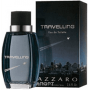 Фото Azzaro Travelling EDT