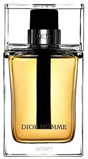 Фото Christian Dior Homme 2011 EDT