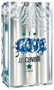 Фото Roberto Cavalli Just Cavalli I Love Him EDT