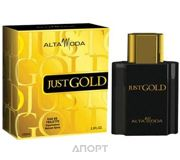 Фото Alta Moda Just Gold EDT