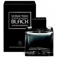 Фото Antonio Banderas Seduction In Black Man EDT