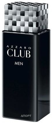 Фото Azzaro Club Men EDT