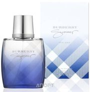 Фото Burberry Summer for Men 2011 EDT