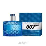 Фото Eon Productions James Bond 007 Ocean Royale EDT