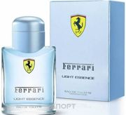 Фото Ferrari Light Essence EDT