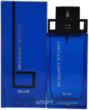 Фото Jacques Bogart Story Blue EDT