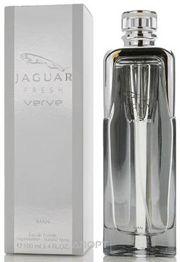 Фото Jaguar Fresh Verve Man EDT