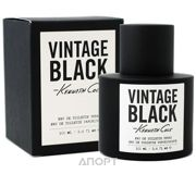 Фото Kenneth Cole Vintage Black EDT