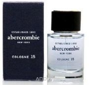 Фото Abercrombie & Fitch Cologne 15 EDC