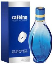 Фото Cafe Parfums Cafeina pour Homme EDT