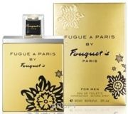 Фото Fouquet`s Perfumes Fugue a Paris EDT