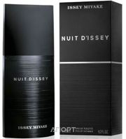 Фото Issey Miyake Nuit D'Issey EDT