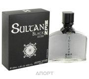 Фото Jeanne Arthes Sultane Black Men EDT